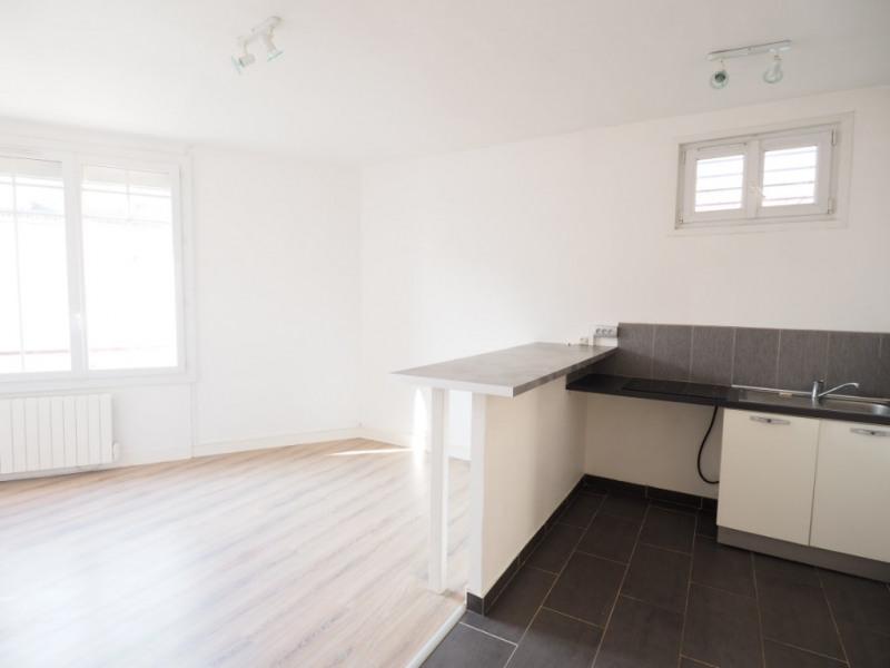 Rental apartment Melun 572€ CC - Picture 3