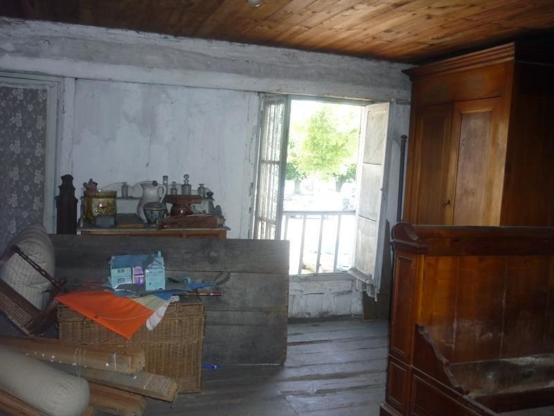 Sale house / villa Sabres 38000€ - Picture 8