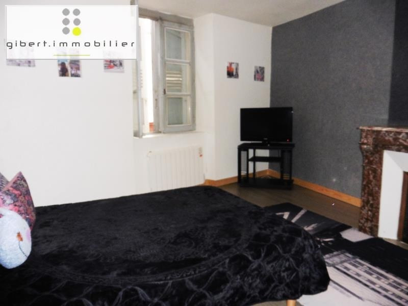 Vente appartement Le puy en velay 59 500€ - Photo 2