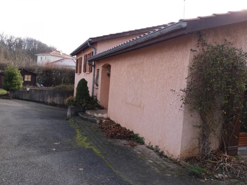 Vente maison / villa Meyrié 326000€ - Photo 4
