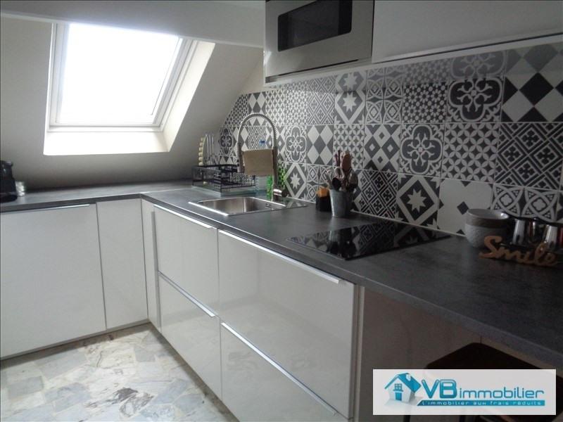 Vente appartement Savigny sur orge 158500€ - Photo 2