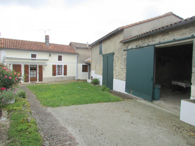 Vente maison / villa Bignac 81 750€ - Photo 16