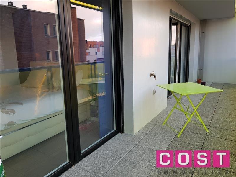 Vendita appartamento Colombes 319000€ - Fotografia 5