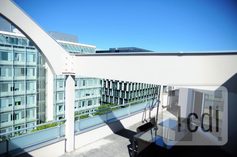 Vente de prestige appartement Lyon 6ème 720000€ - Photo 2