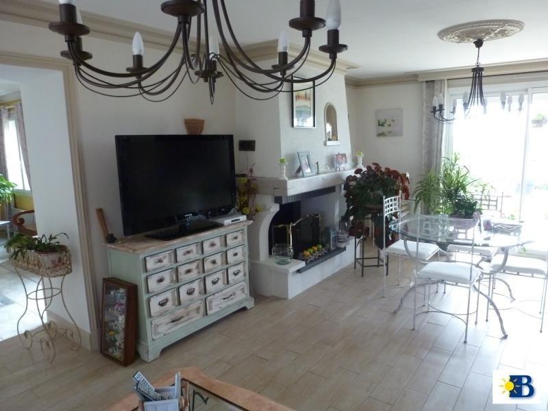 Vente maison / villa Chatellerault 270300€ - Photo 6