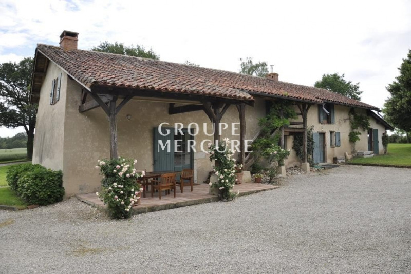 Deluxe sale house / villa Joyeux 690 000€ - Picture 3