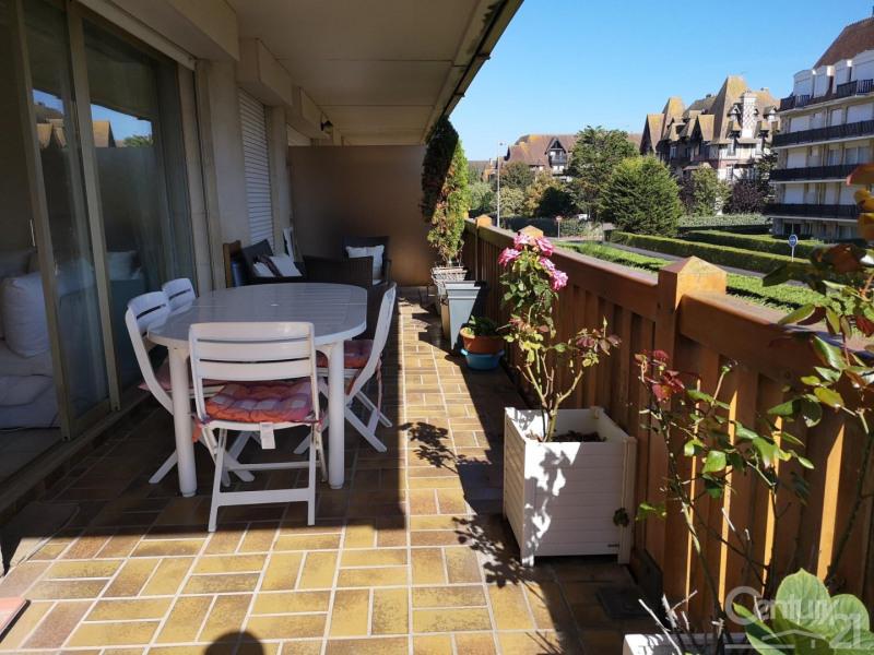 Vendita appartamento Deauville 305000€ - Fotografia 6