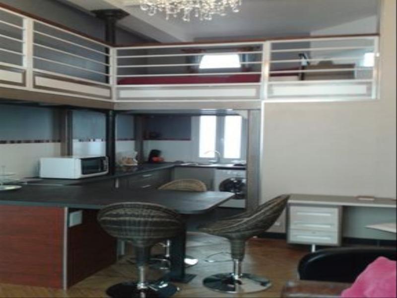 Affitto appartamento Vichy 460€ CC - Fotografia 4