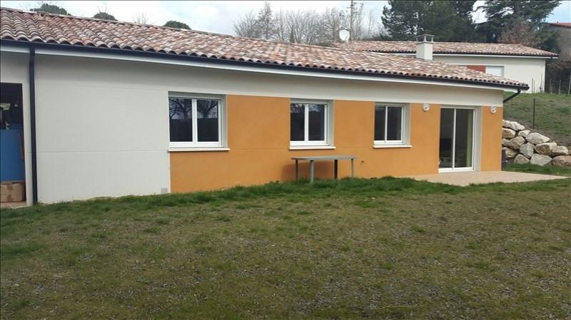 Rental house / villa Quint (5min) 1100€ CC - Picture 1