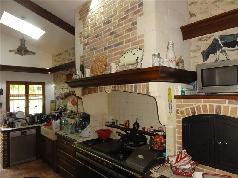 Vente maison / villa Montfort l amaury 567 000€ - Photo 2