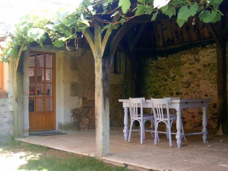 Vente de prestige maison / villa Angers 30 mm nord 360000€ - Photo 6