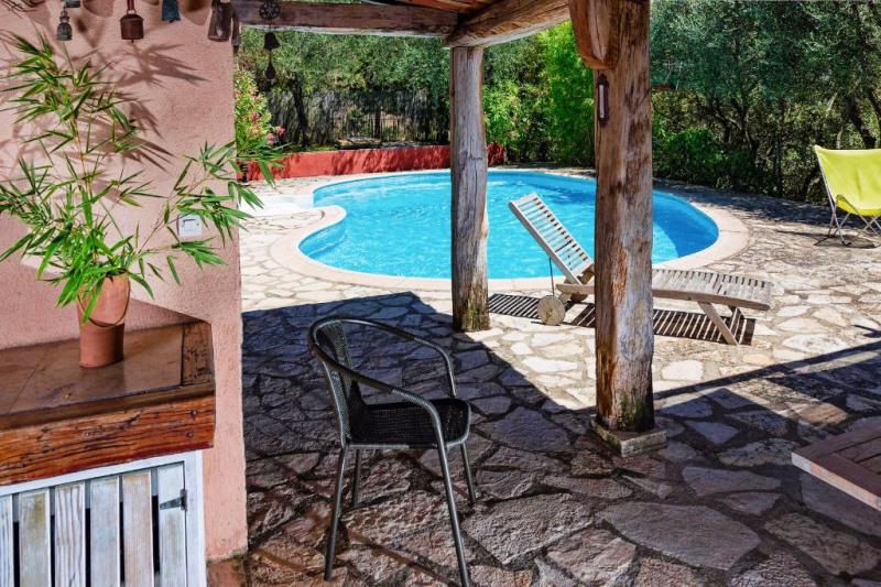 Vente de prestige maison / villa Colomars 600000€ - Photo 1