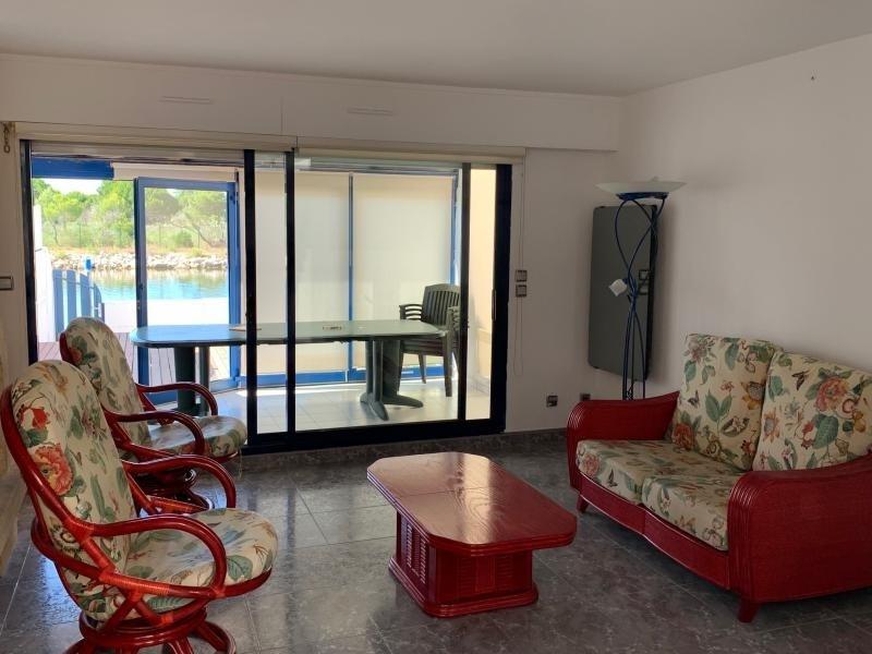 Deluxe sale apartment Le grau du roi 628000€ - Picture 4