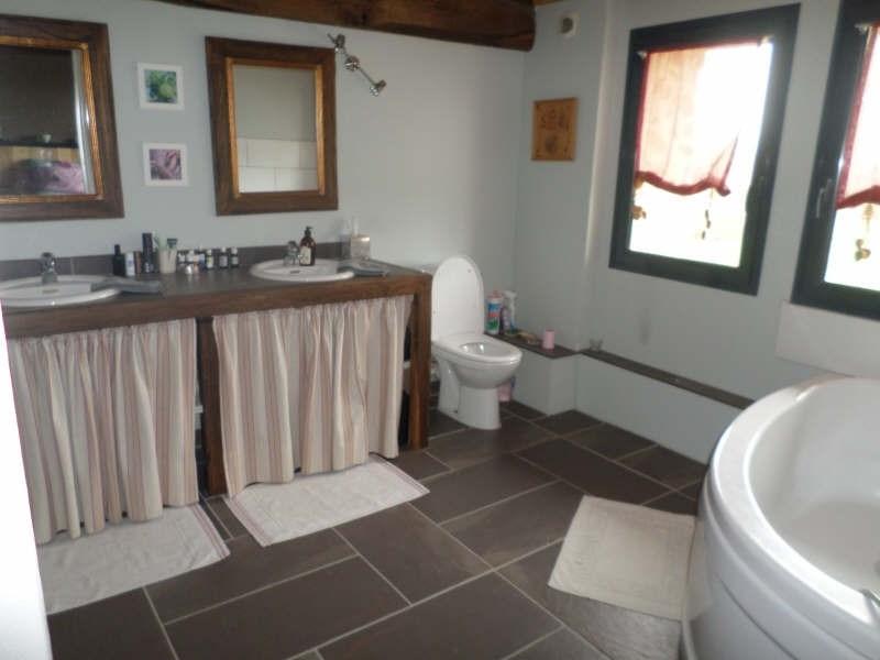 Vente maison / villa Lussac les chateaux 261000€ - Photo 7