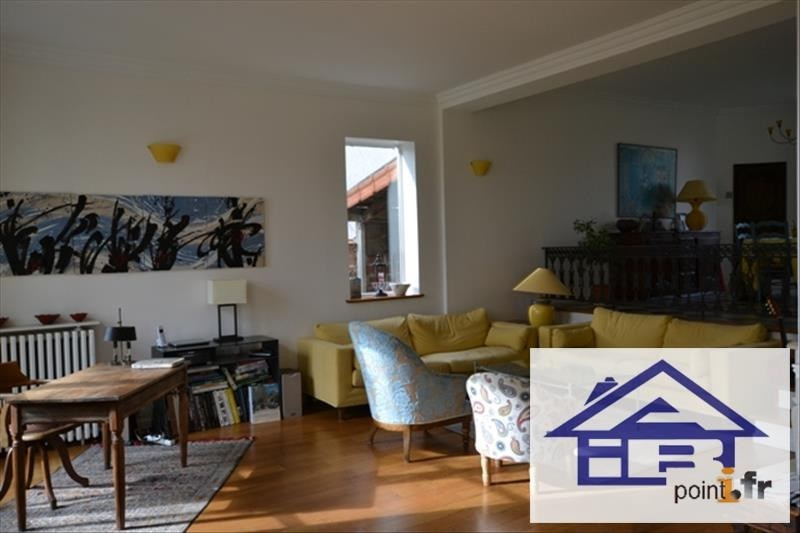 Vente de prestige maison / villa Mareil marly 1242000€ - Photo 3