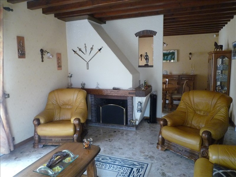 Sale house / villa Pont eveque 369 000€ - Picture 3
