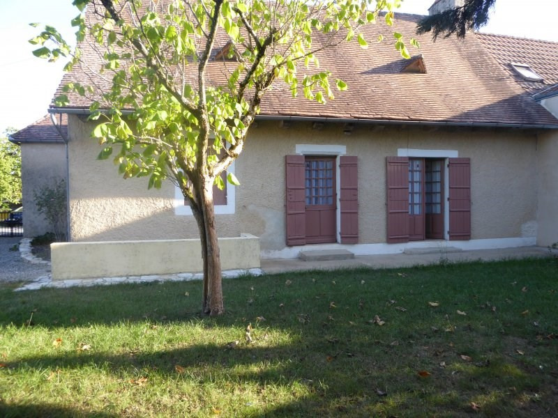 Sale house / villa Ste orse 124 200€ - Picture 3
