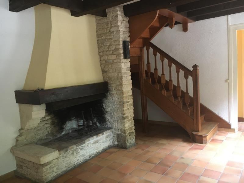 Sale house / villa Villers sur mer 212000€ - Picture 3