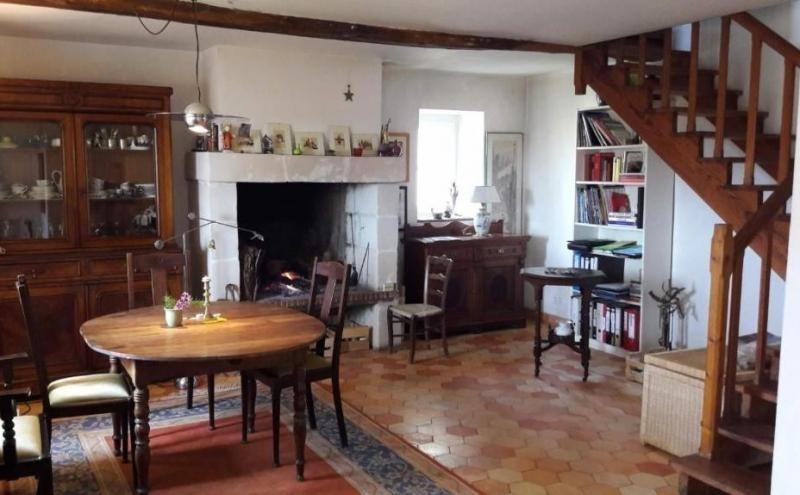 Vente maison / villa La roche clermault 177000€ - Photo 5