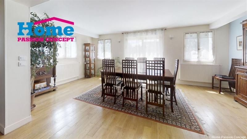 Sale house / villa Suresnes 1290000€ - Picture 8