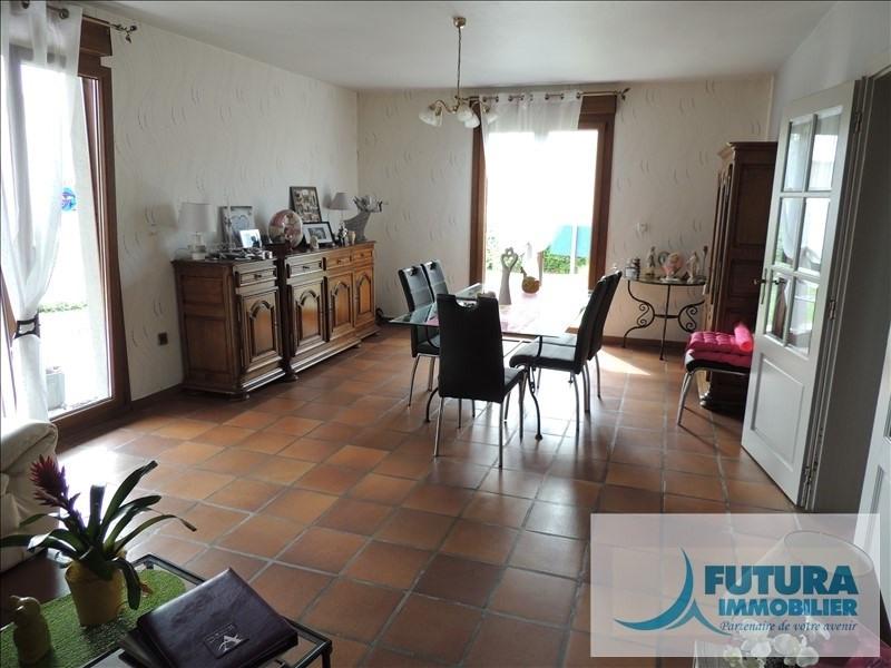 Vente maison / villa Francaltroff 216000€ - Photo 3