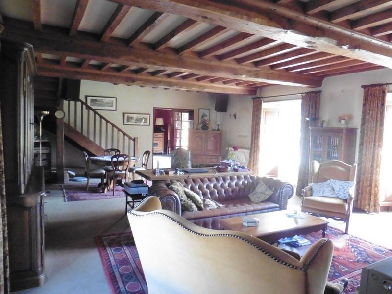 Vente maison / villa Lessay 475000€ - Photo 4