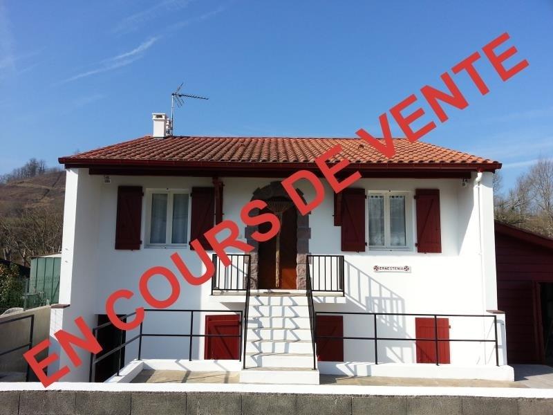 Vitalicio  casa St jean pied de port 37000€ - Fotografía 1