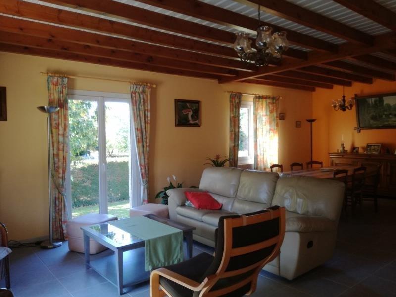 Vendita casa Eyzin pinet 285000€ - Fotografia 3