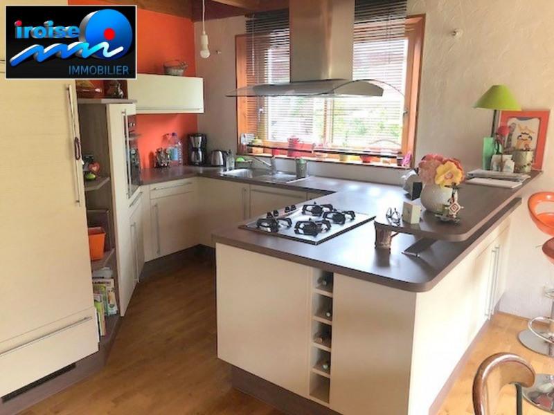 Deluxe sale house / villa Brest 399500€ - Picture 2