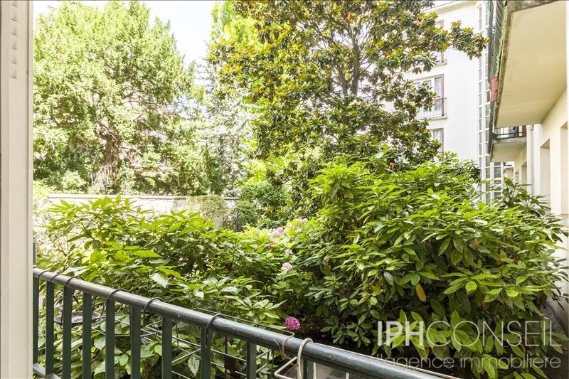 Sale apartment Neuilly sur seine 732000€ - Picture 8