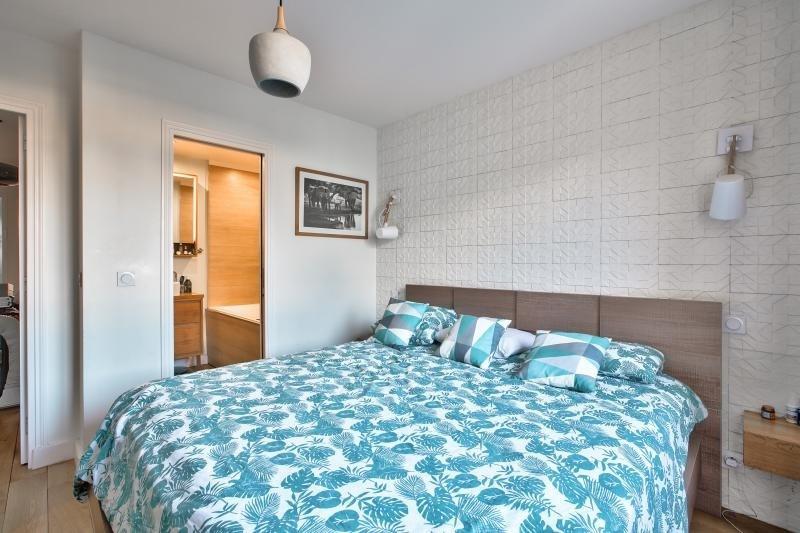 Vente appartement Paris 19ème 890000€ - Photo 5