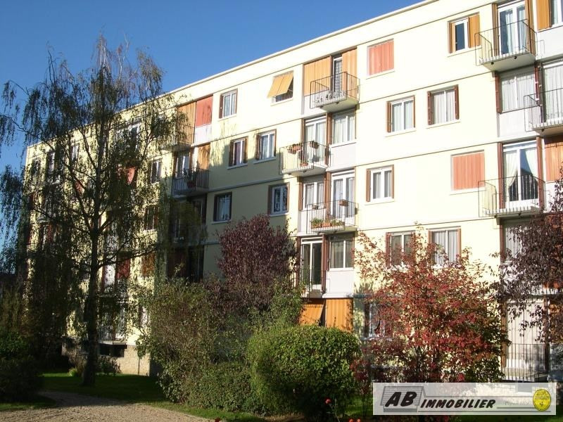 Vente appartement Poissy 157 000€ - Photo 1