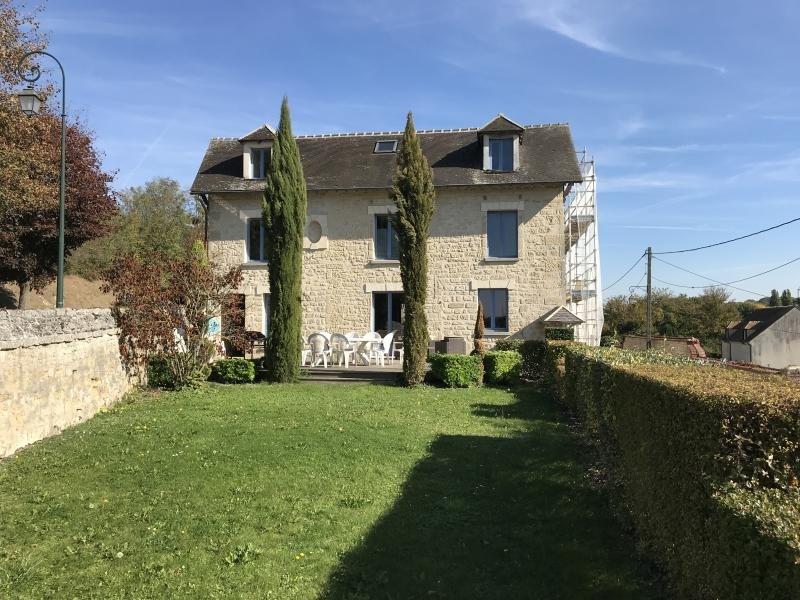 Sale house / villa Magny en vexin 428400€ - Picture 2