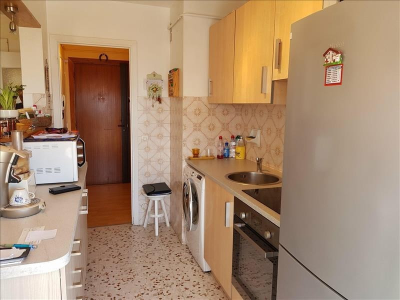 Sale apartment Golfe juan 238000€ - Picture 3