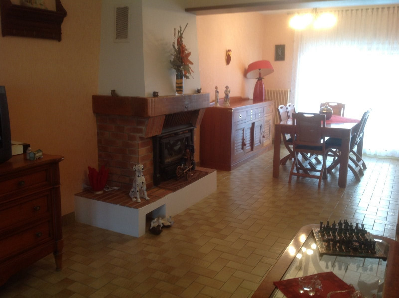 Vente maison / villa St martin au laert 155400€ - Photo 1