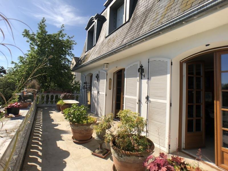 Vente maison / villa Viry-chatillon 420000€ - Photo 2