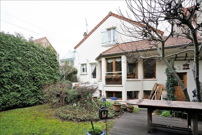 Deluxe sale house / villa Colombes 1 175 000€ - Picture 1
