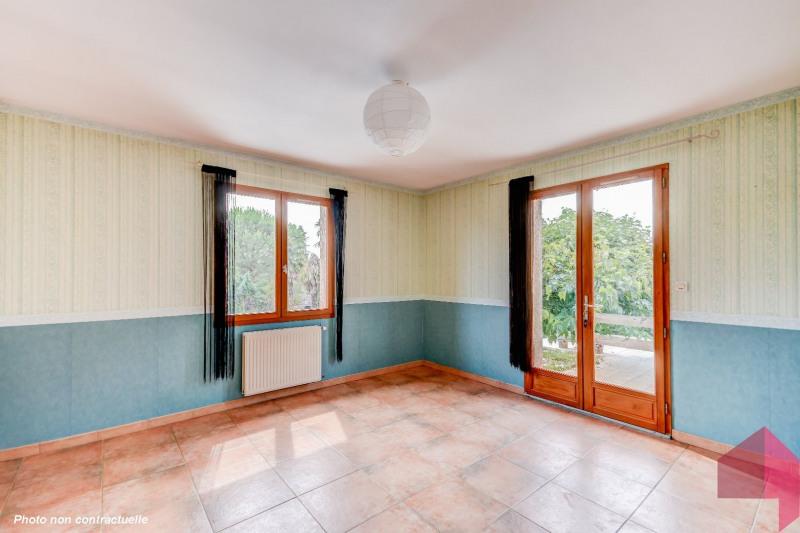 Vente maison / villa Montrabe 476000€ - Photo 5