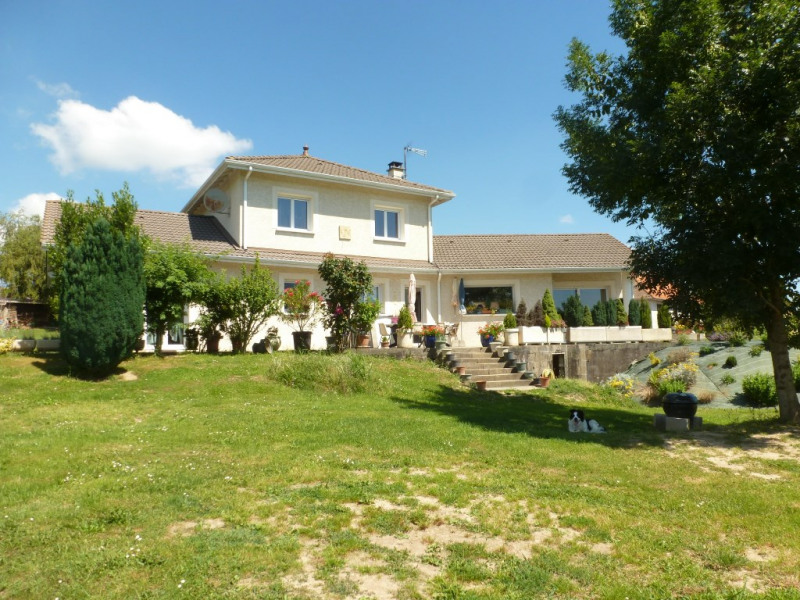 Vente maison / villa La tour du pin 295 000€ - Photo 1