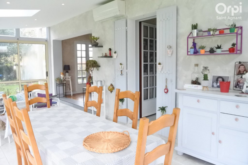 Vente maison / villa Saint jean d'angle 315000€ - Photo 5