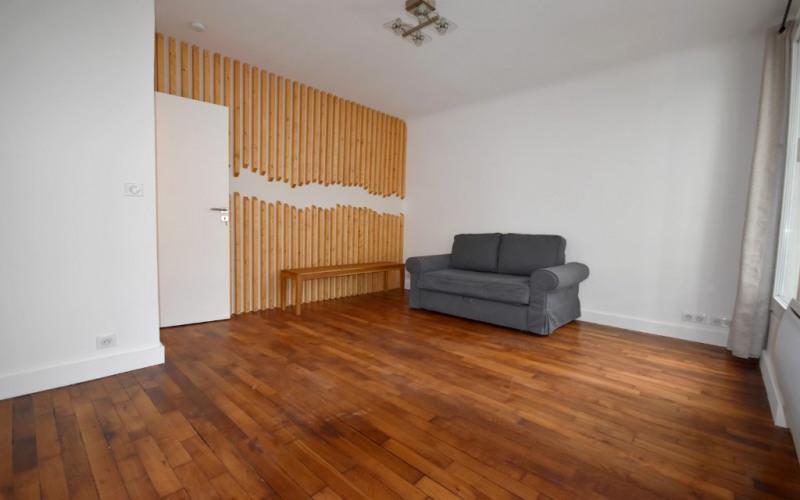 Rental apartment Boulogne billancourt 1270€ CC - Picture 2