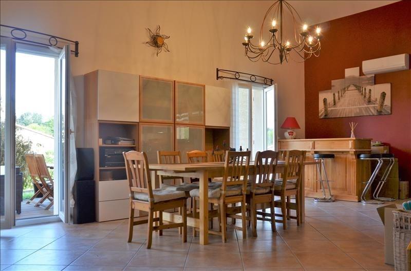 Sale house / villa Caraman 220000€ - Picture 4