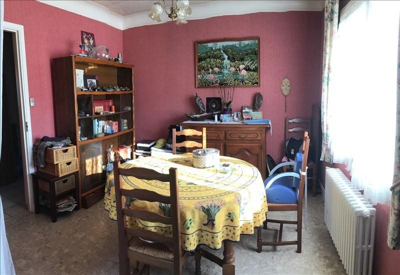 Vente maison / villa Breval 168000€ - Photo 2