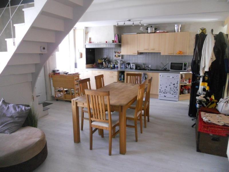 Viager maison / villa Niort 146000€ - Photo 3