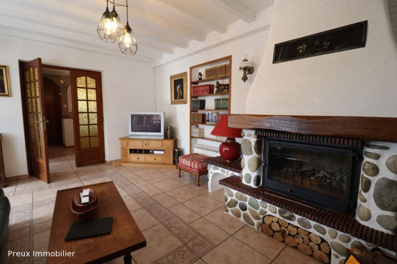 Vente maison / villa Entrelacs 430 000€ - Photo 10