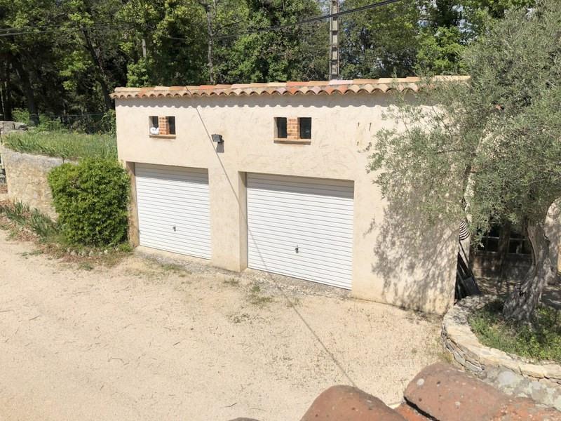 Verkoop van prestige  huis Montauroux 440000€ - Foto 11
