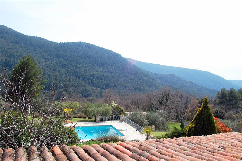 Deluxe sale house / villa Seillans 1300000€ - Picture 39