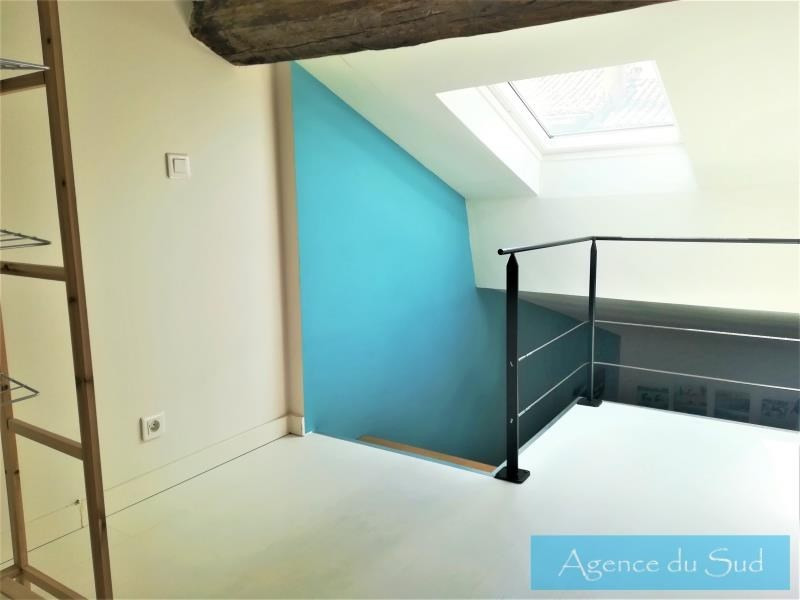 Vente appartement Roquevaire 117 700€ - Photo 5