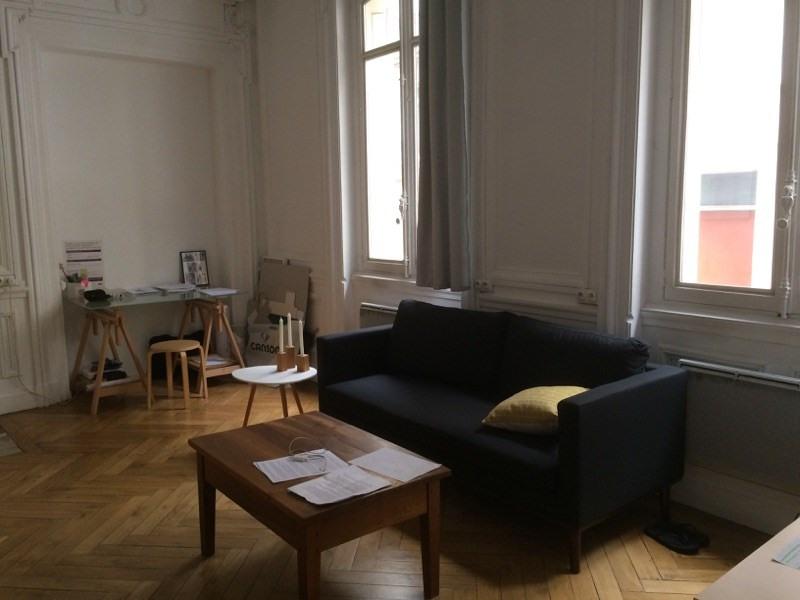 Affitto appartamento Saint-etienne 500€ CC - Fotografia 1