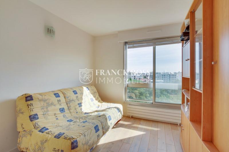 Rental apartment Courbevoie 2300€ CC - Picture 11